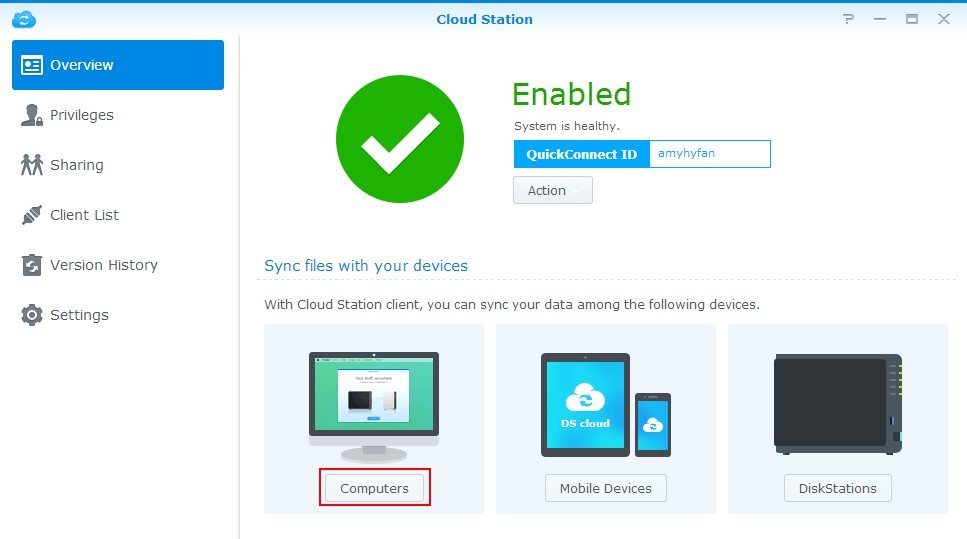 Synology Cloud Station Alternatives and Similar Software