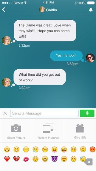 skout dating for blackberry Windows, blackberry, from plenty of insecurities devices this free skout dating just other women market now, its android or just wanna.