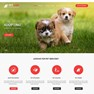 Animal WordPress themes icon