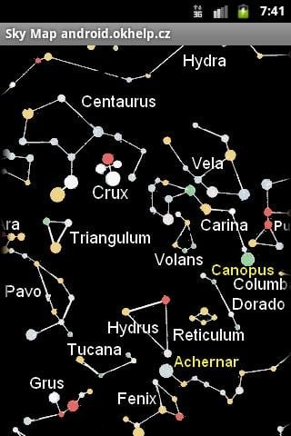 Sky Map of Constellations Alternatives and Similar Apps ... Sky Map Android on google android, gmail android, skype android, chrome android, game android, evernote android,