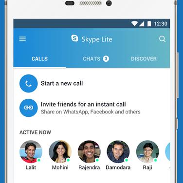Skype Lite Alternatives and Similar Apps - AlternativeTo net