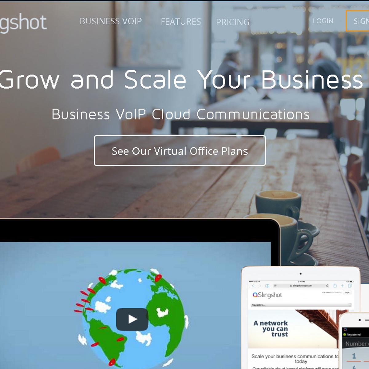 Slingshot VoIP Alternatives for Linux - AlternativeTo net