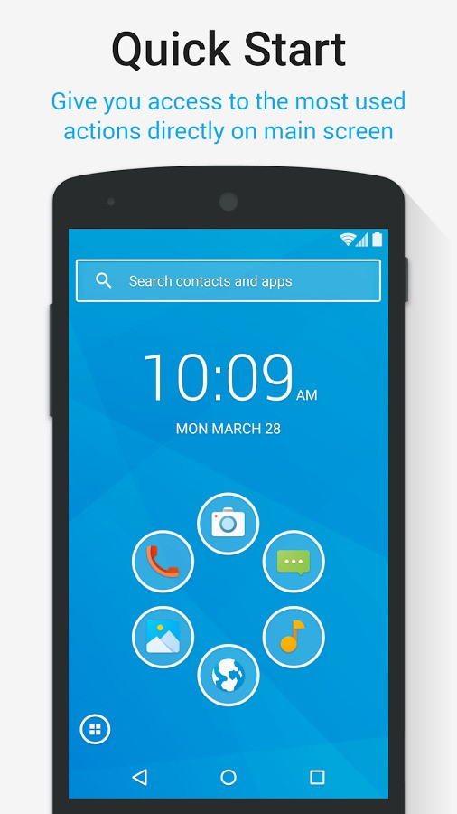 download smart launcher 3 pro free