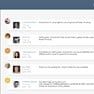 Social Inbox to engage with your audience.