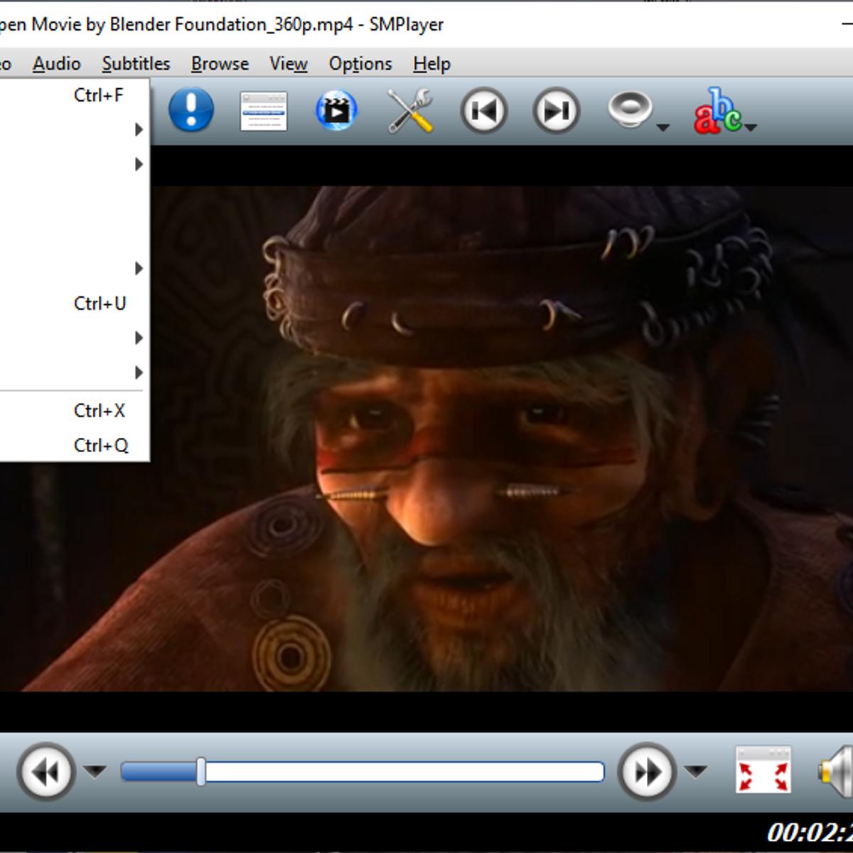 SMPlayer Alternatives and Similar Software - AlternativeTo net