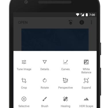 Snapseed Alternatives and Similar Apps - AlternativeTo net