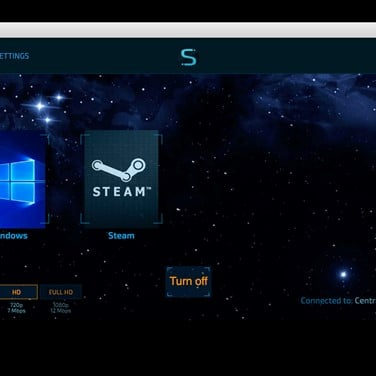 Snoost Cloud Gaming Alternatives and Similar Software