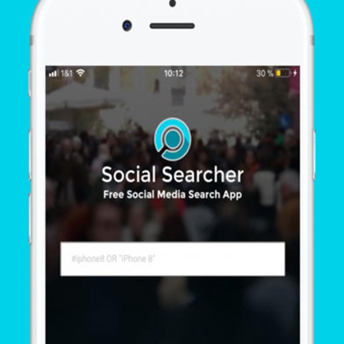 Social Searcher Alternatives and Similar Apps - AlternativeTo net