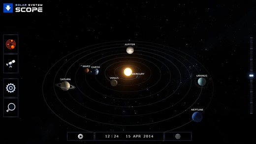 solar system scope review - photo #22