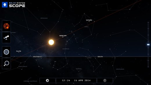 solar system scope review - photo #41