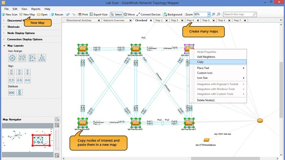 Solarwinds network topology mapper alternatives and similar software its possible to update the information on solarwinds network topology mapper or report it as discontinued duplicated or spam publicscrutiny