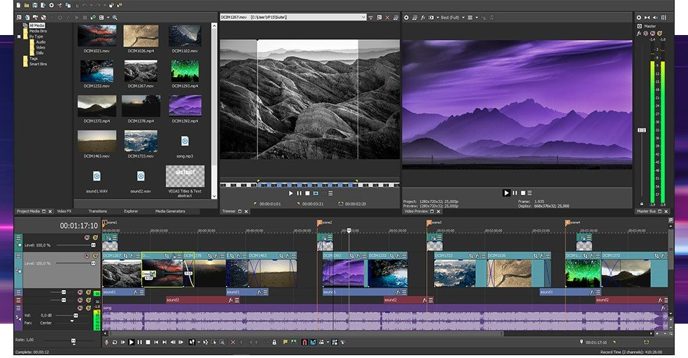 sony vegas pro 14 download for windows 10