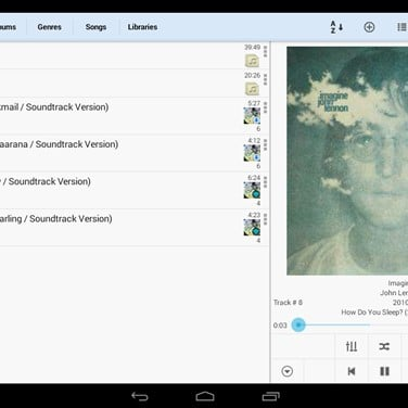 Soumi Music Player Alternatives and Similar Apps