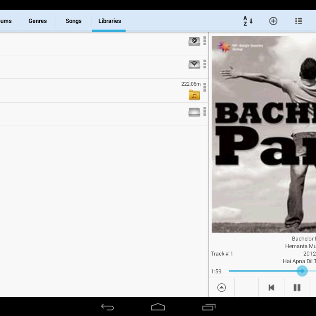 Soumi Music Player Alternatives and Similar Apps - AlternativeTo net