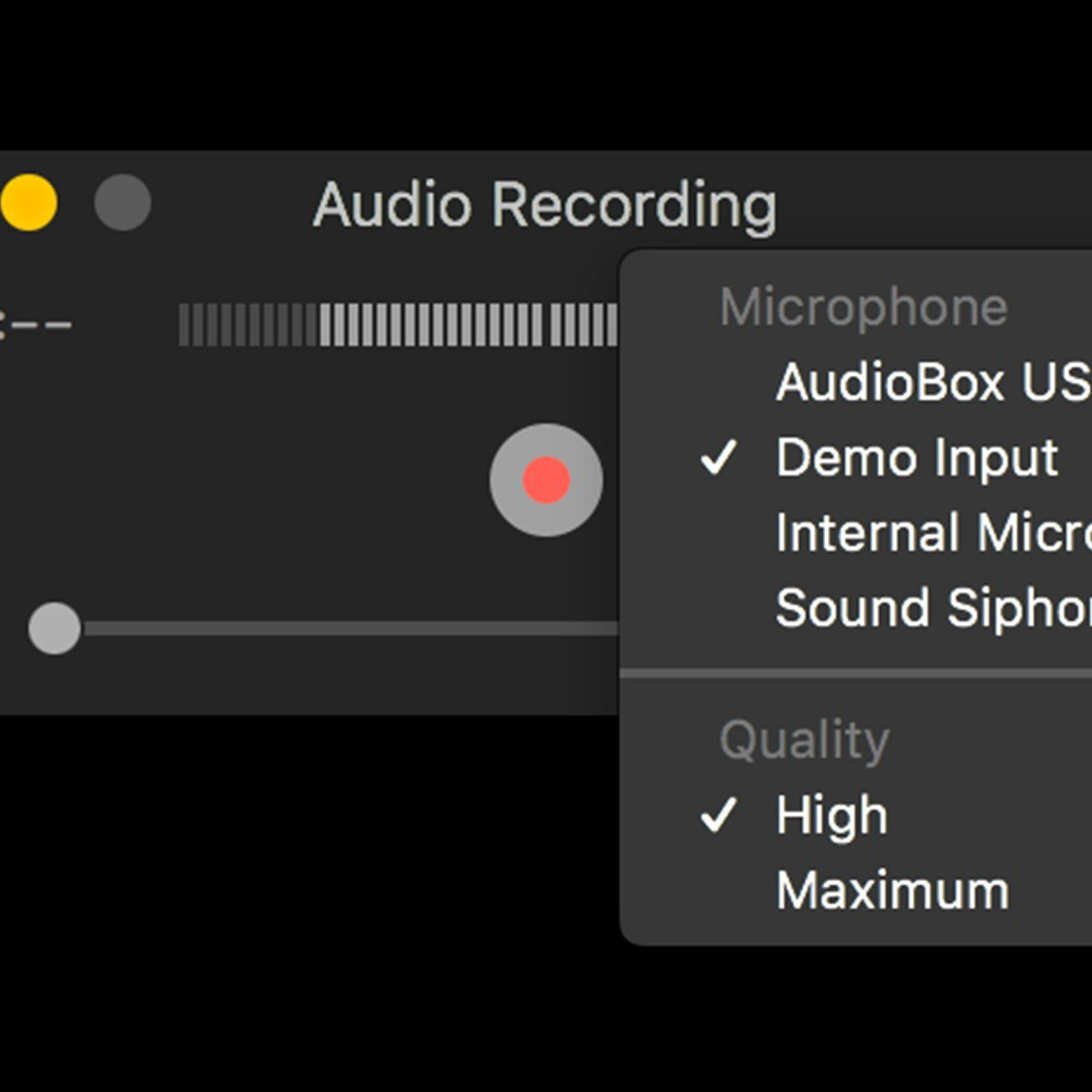 Sound Siphon Alternatives and Similar Software