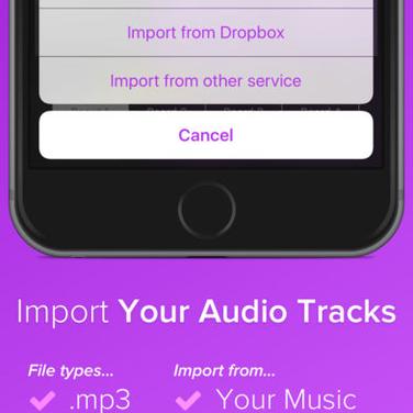 Soundboard Studio Alternatives and Similar Apps