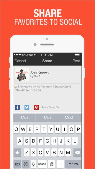 soundhound apk ios