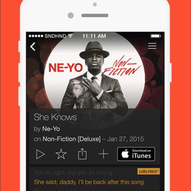 SoundHound Alternatives and Similar Apps - AlternativeTo net