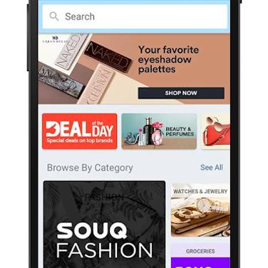 Souq com Alternatives and Similar Apps and Websites