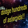 Game modes for dodging asteroids