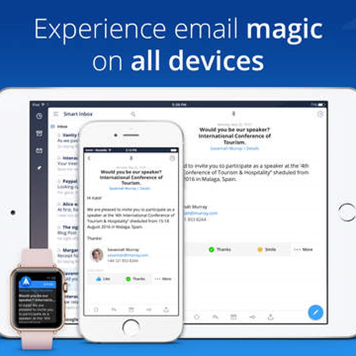 Nine Email Ios
