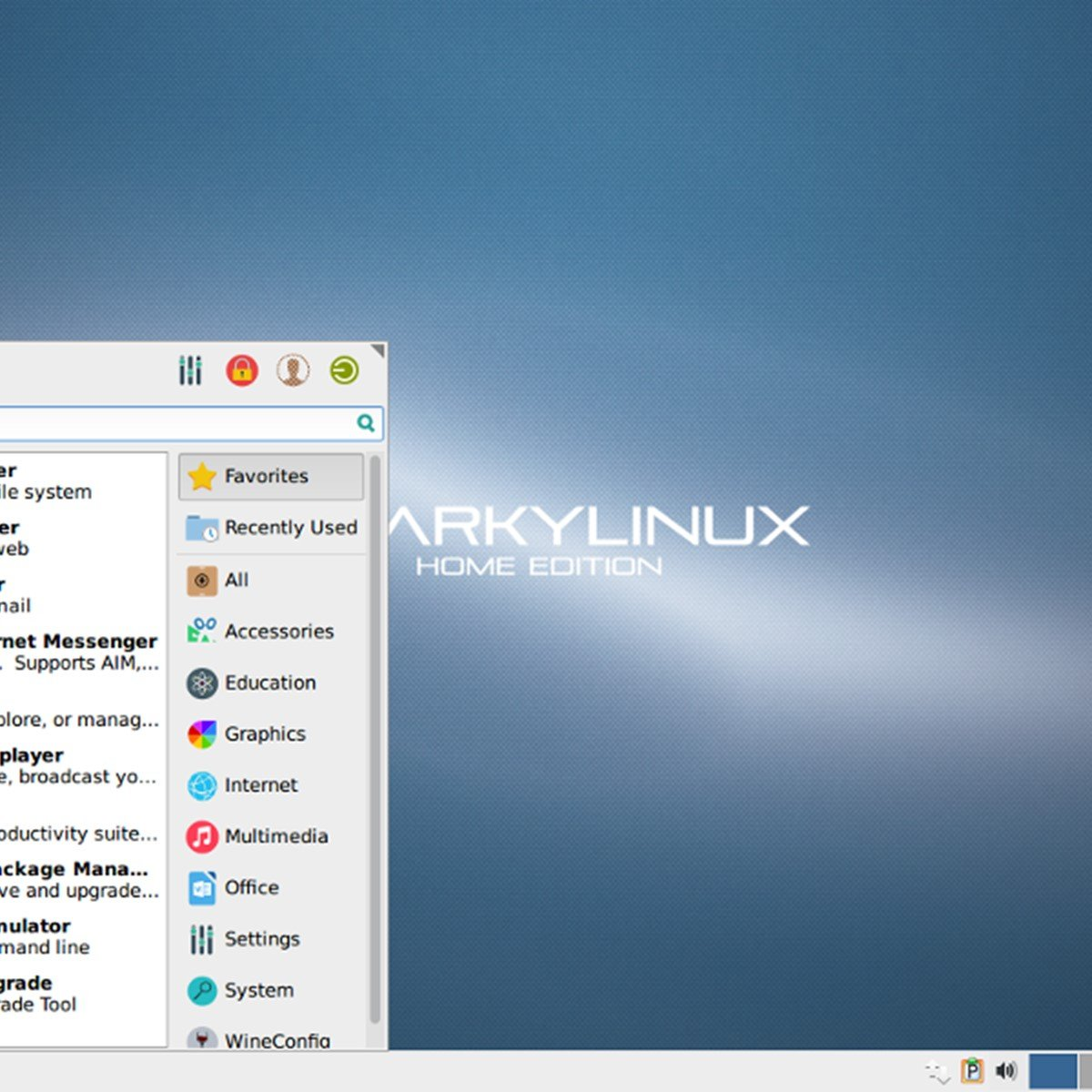 SparkyLinux Alternatives and Similar Software - AlternativeTo net