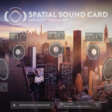 Spatial Sound Card Alternatives and Similar Software - AlternativeTo net