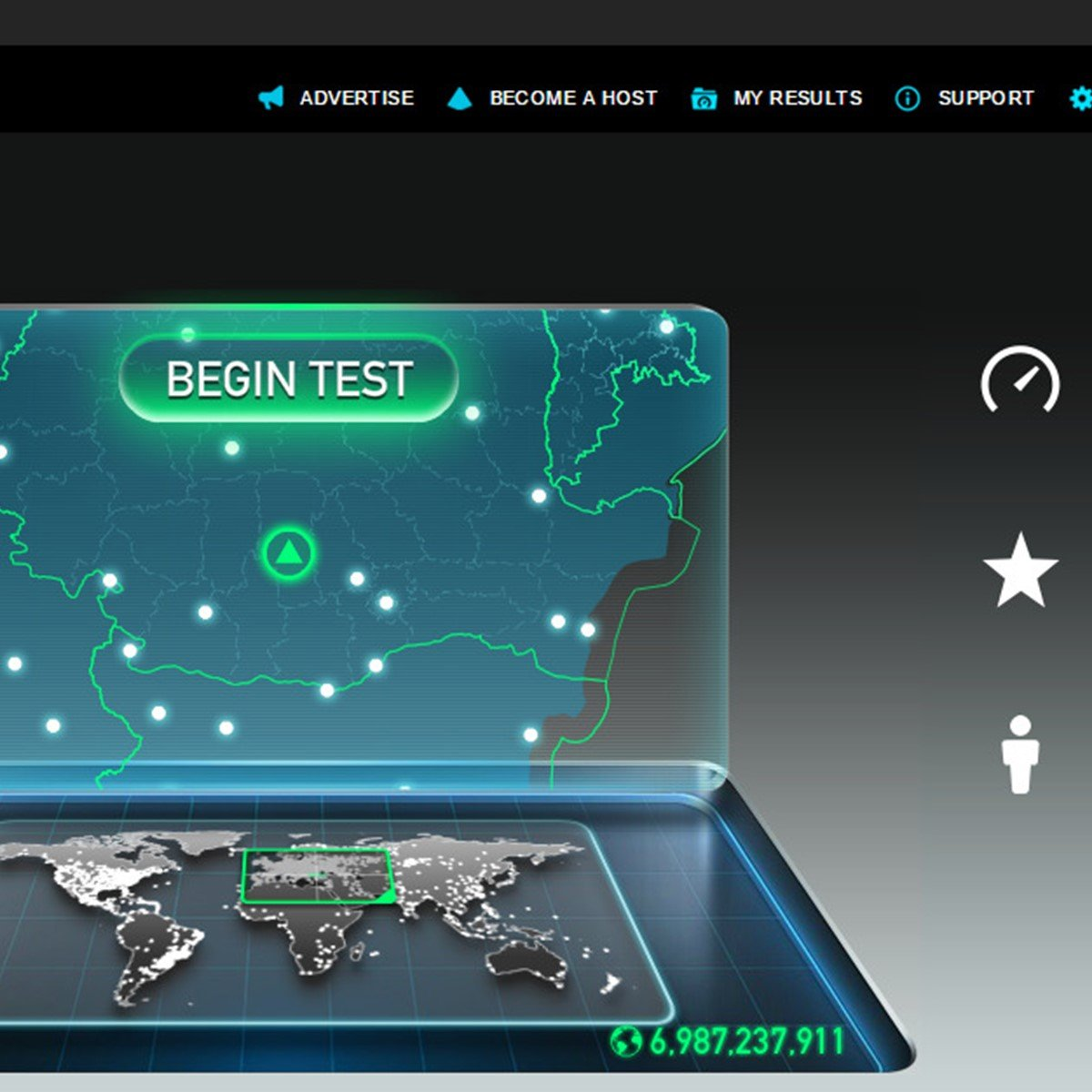 Speedtest alternatives and similar software alternativeto its possible to update the information on speedtest or report it as discontinued duplicated or spam stopboris Choice Image