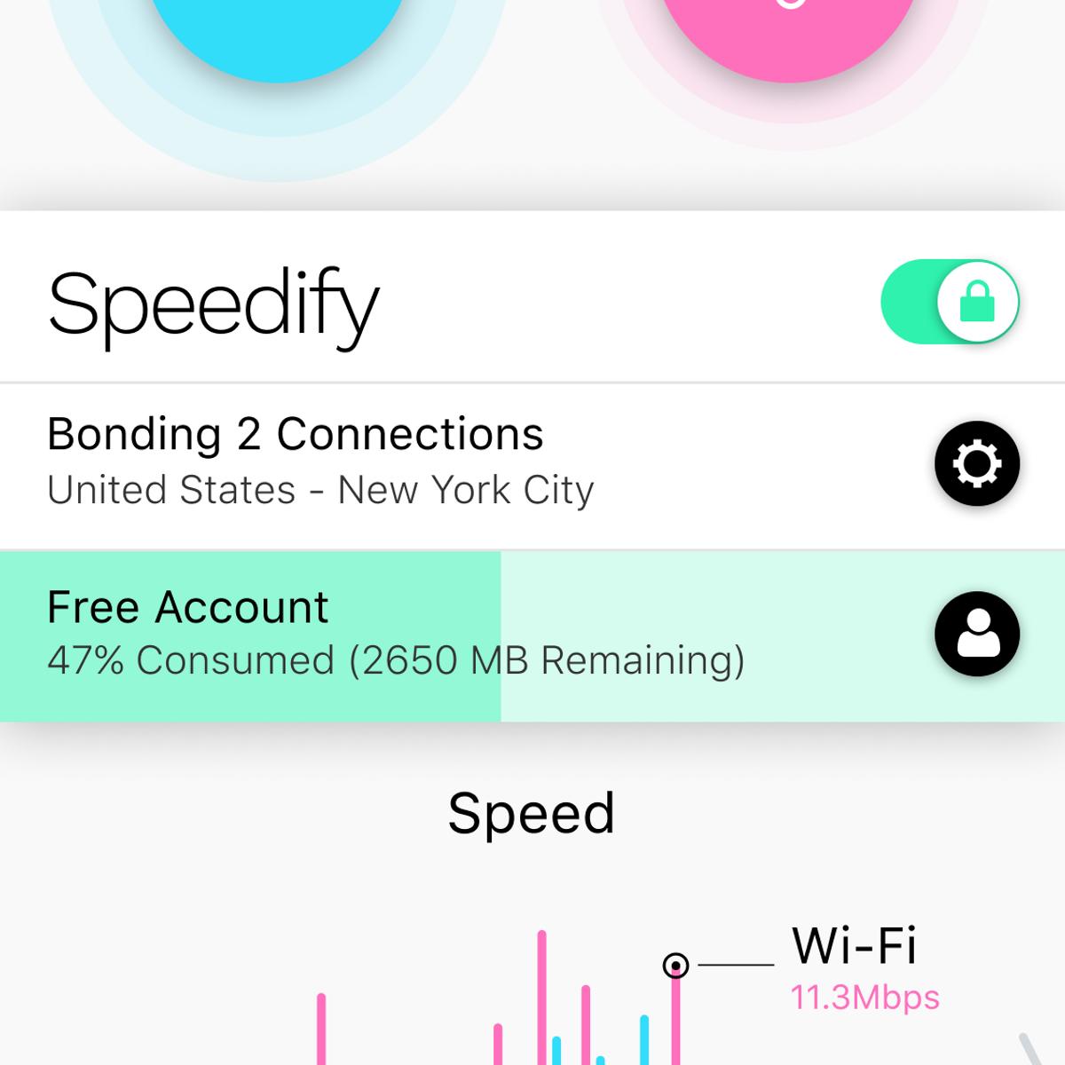 Free Speedify Alternatives - AlternativeTo net