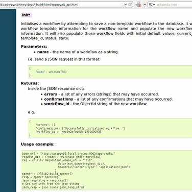 Sphinx Alternatives and Similar Software - AlternativeTo net