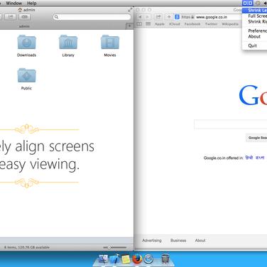 split screen software