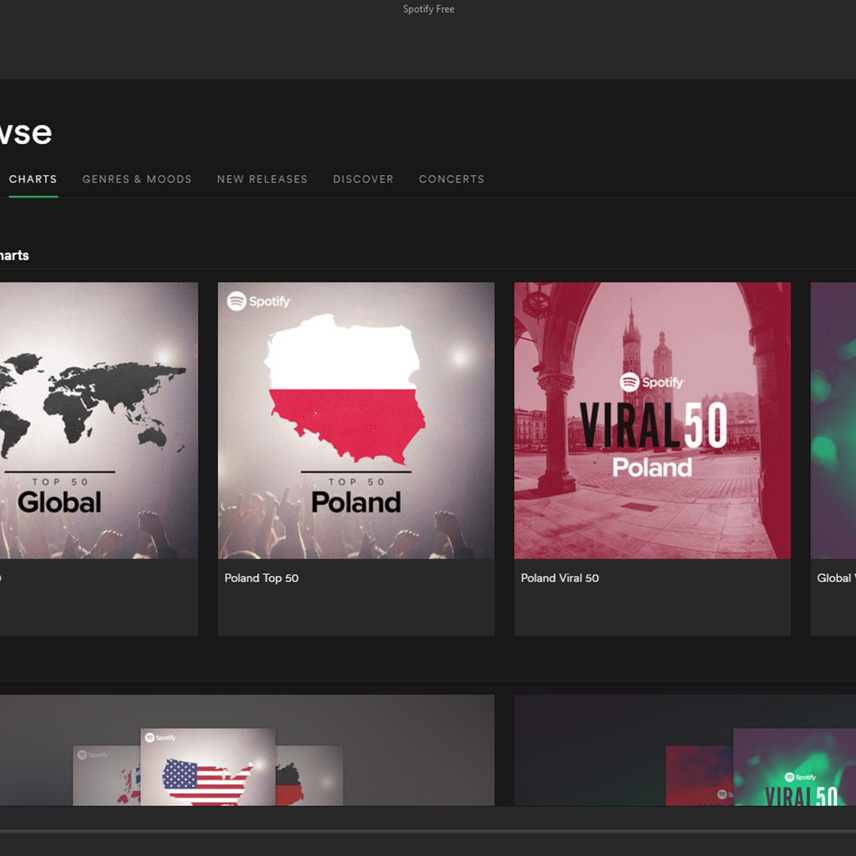 Spotify Alternatives and Similar Software - AlternativeTo net