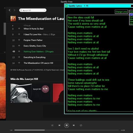 Free Spotify Software - AlternativeTo net