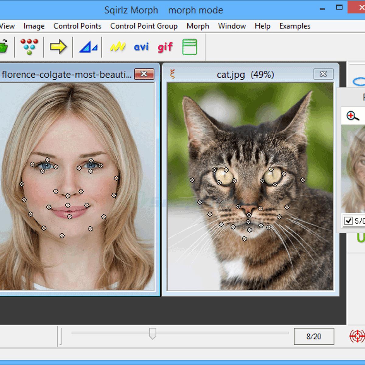 Sqirlz Morph Alternatives And Similar Software