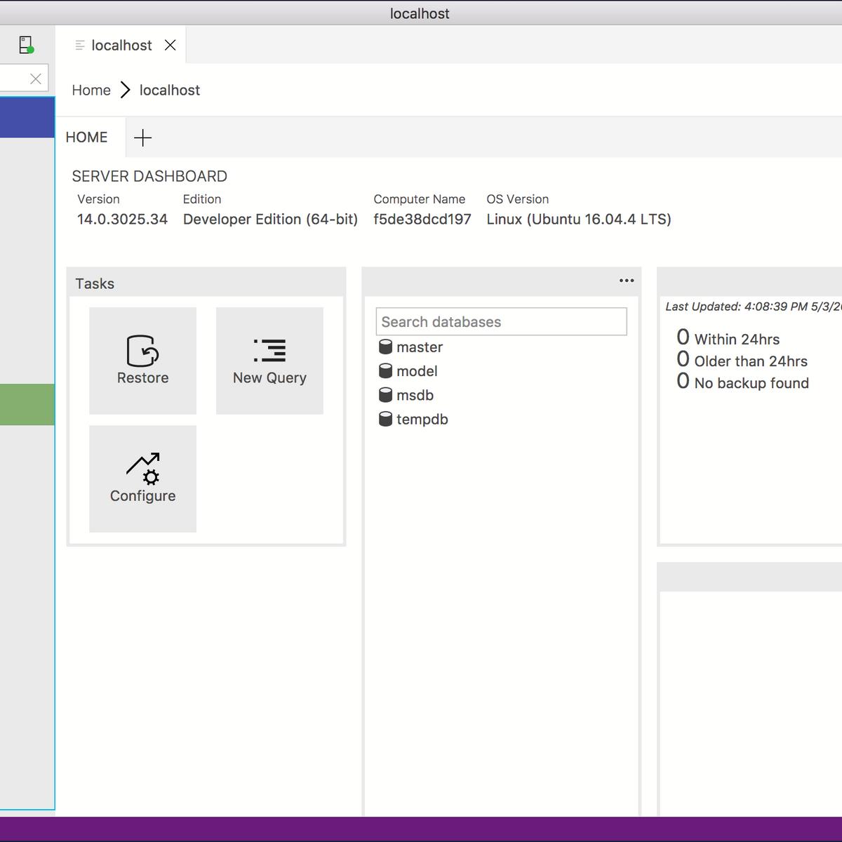 Azure Data Studio Alternatives and Similar Software