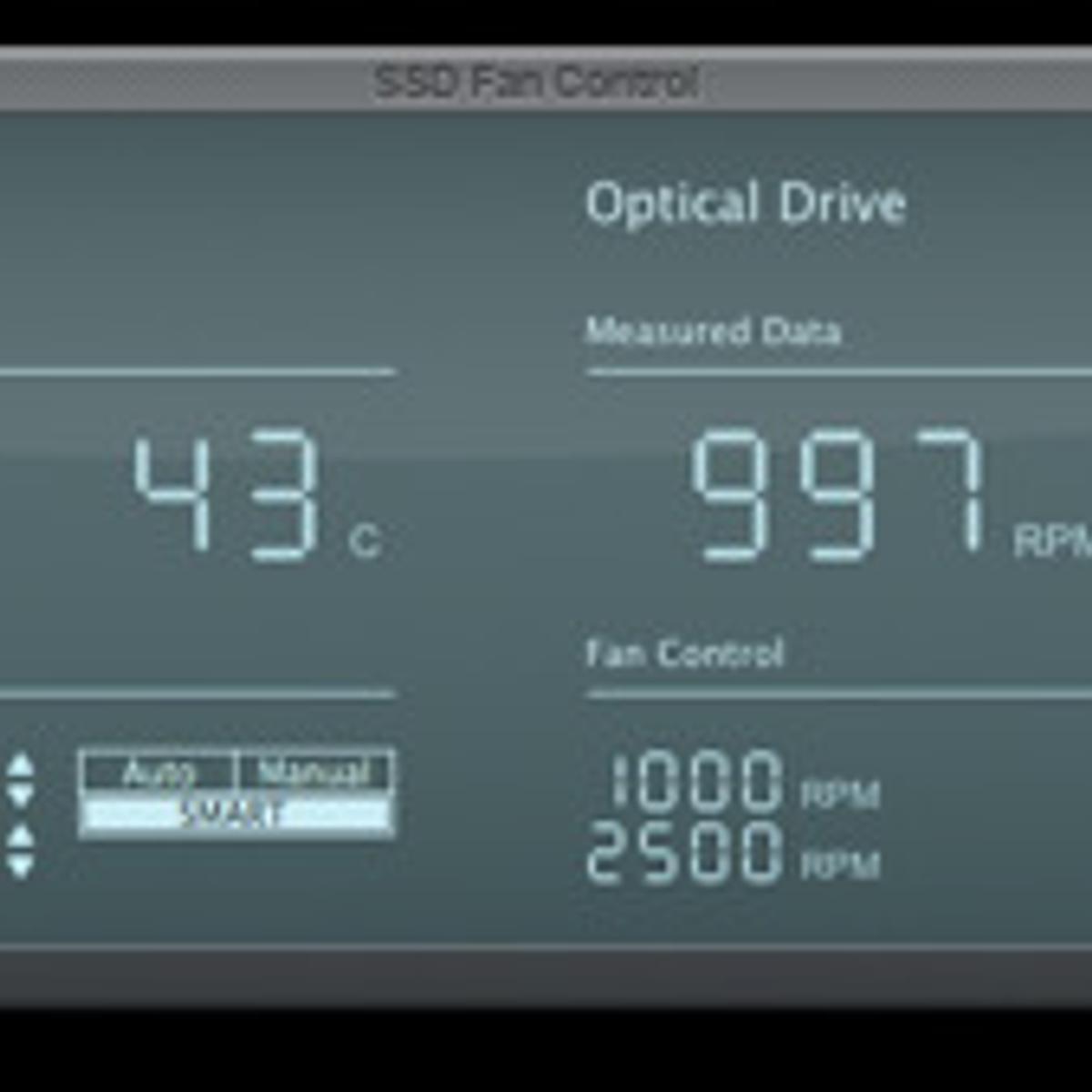 SSD Fan Control Alternatives and Similar Software - AlternativeTo net