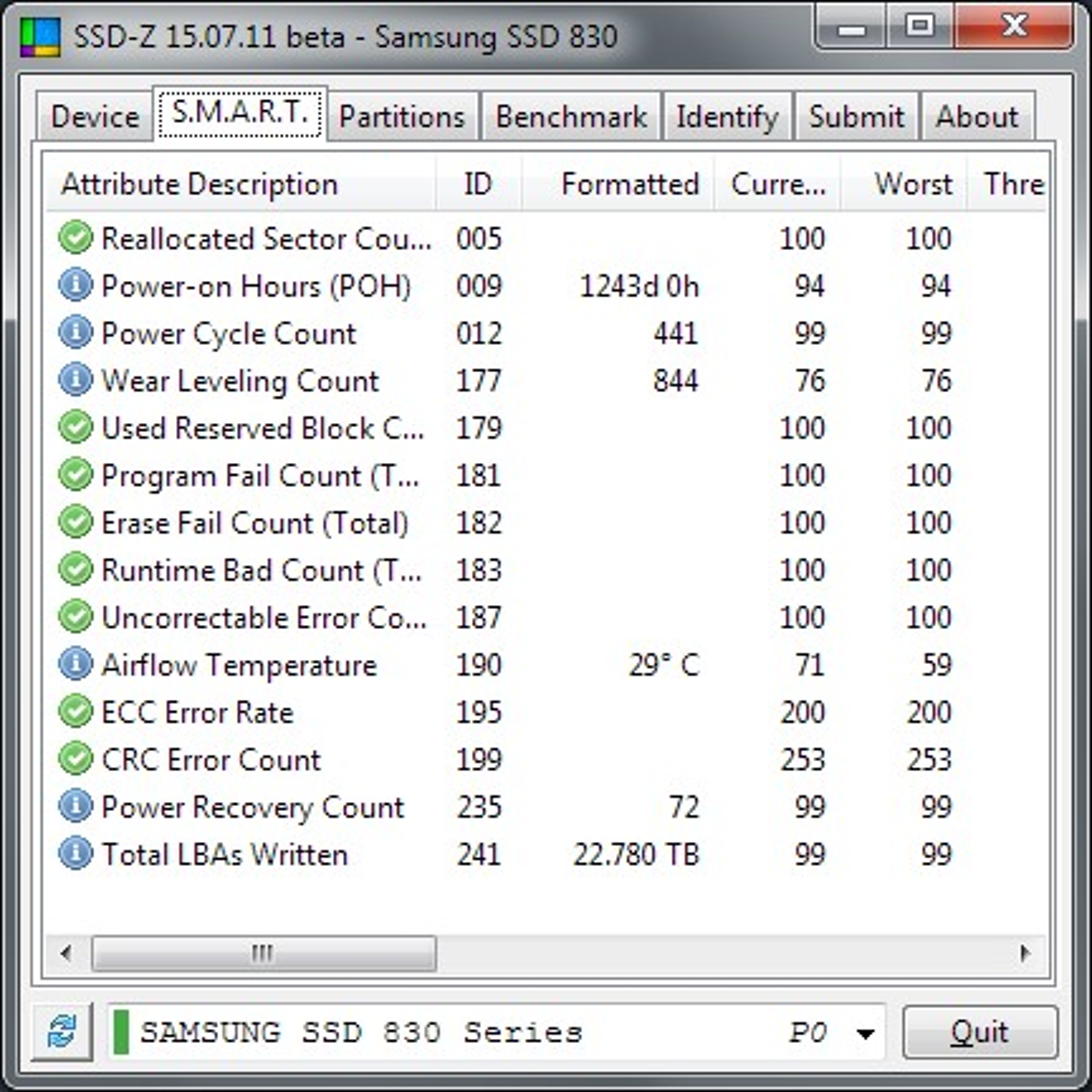 SSD-Z Alternatives and Similar Software - AlternativeTo net