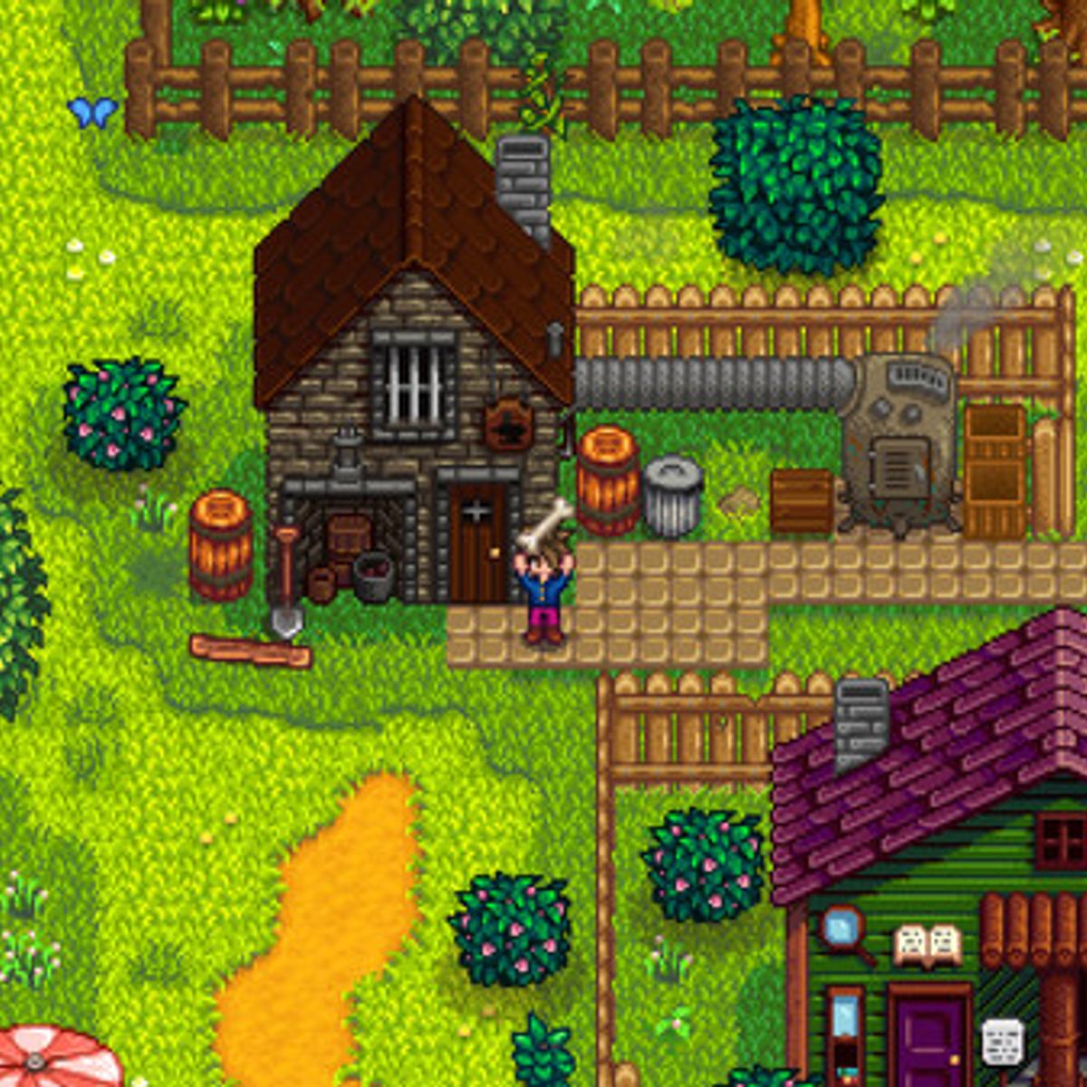 Stardew Valley Alternatives and Similar Games - AlternativeTo net