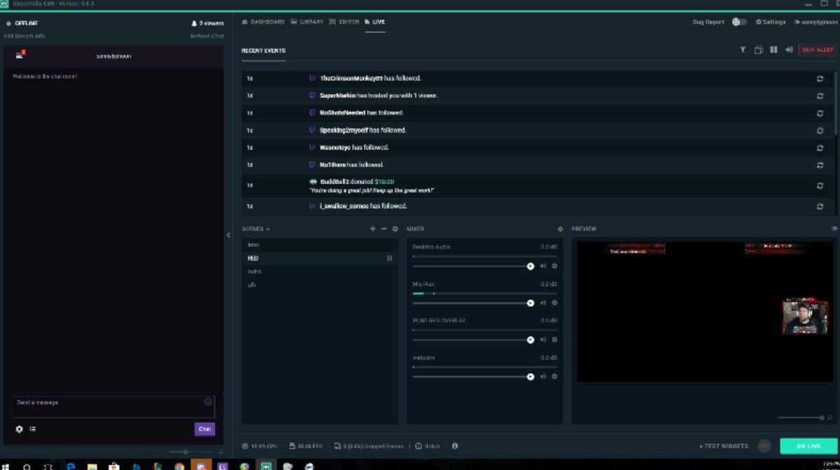 Streamlabs OBS Reviews, Features, and Download links - AlternativeTo
