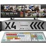 Streamstar X4