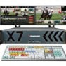 Streamstar X7
