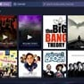 Library - showing your shows