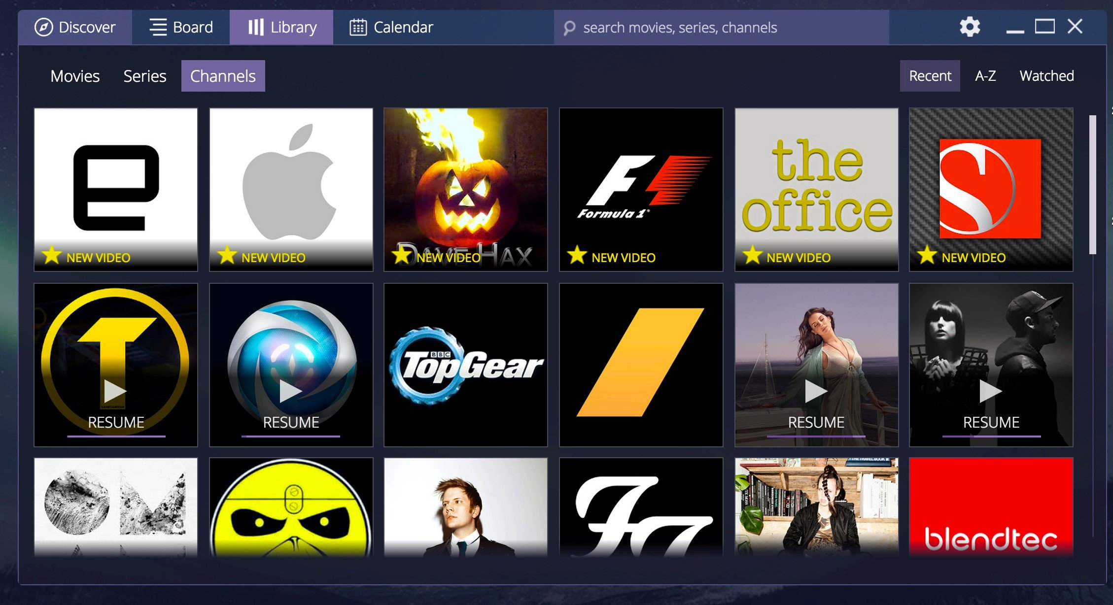 Popcorn Time Alternatives and Similar Software - AlternativeTo net