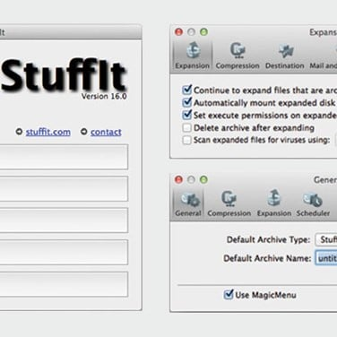 StuffIt Alternatives and Similar Software - AlternativeTo net