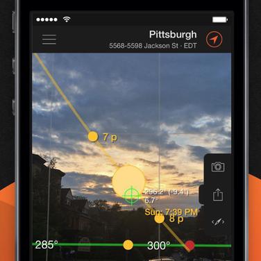 Sun Surveyor Alternatives and Similar Apps - AlternativeTo net