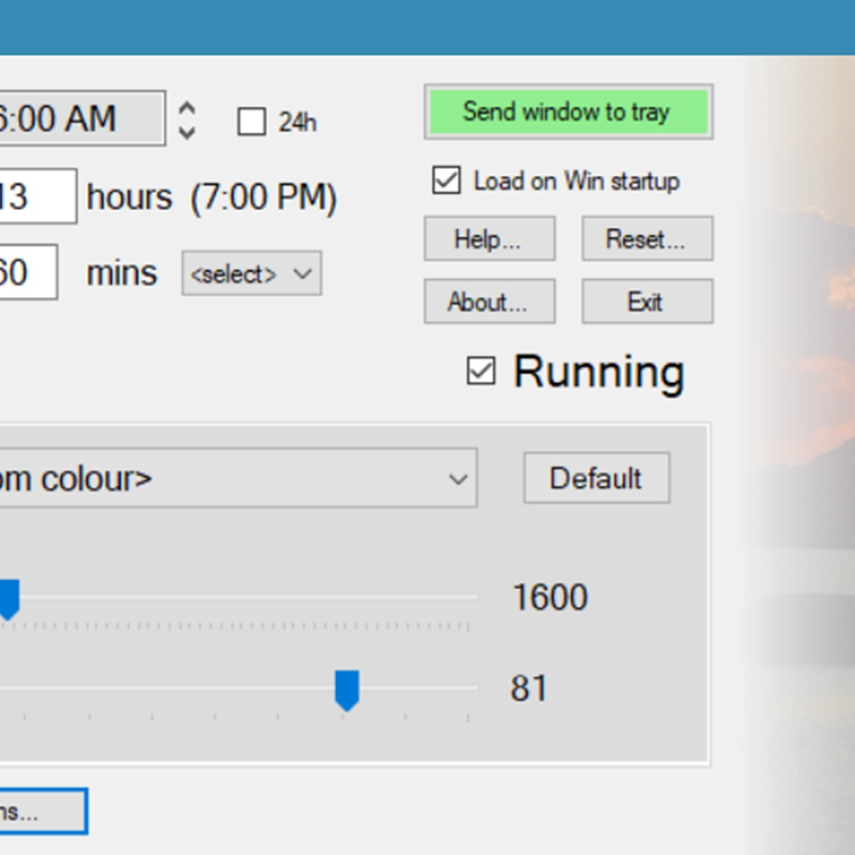 SunsetScreen Alternatives and Similar Software - AlternativeTo net