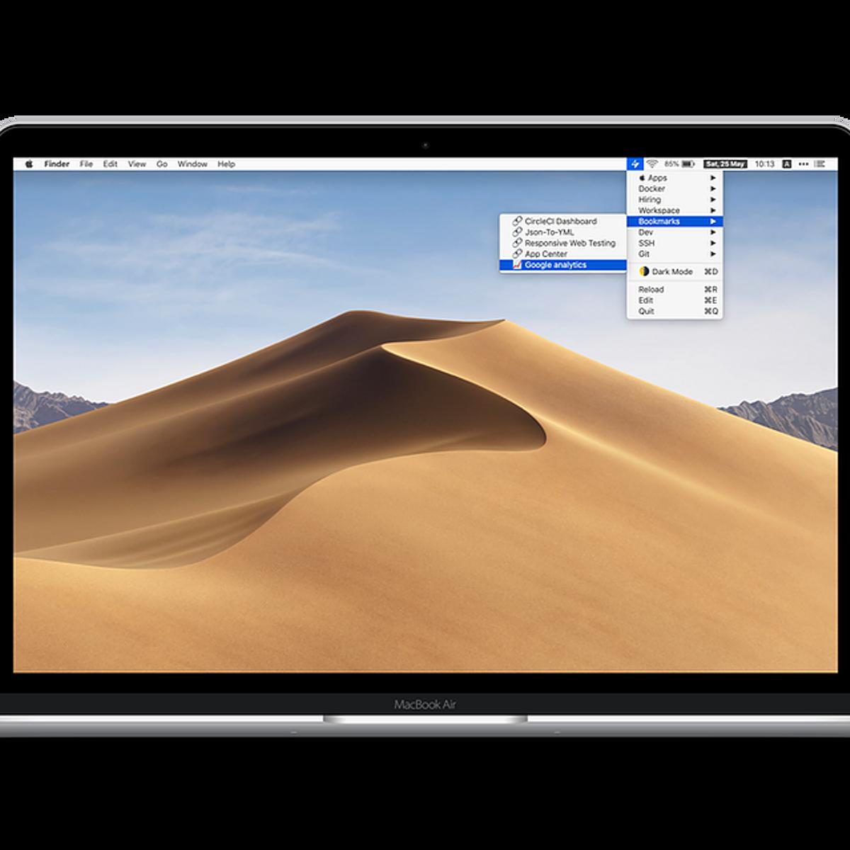 Superbar Alternatives and Similar Software - AlternativeTo net
