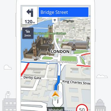 Sygic GPS Navigation Alternatives and Similar Apps