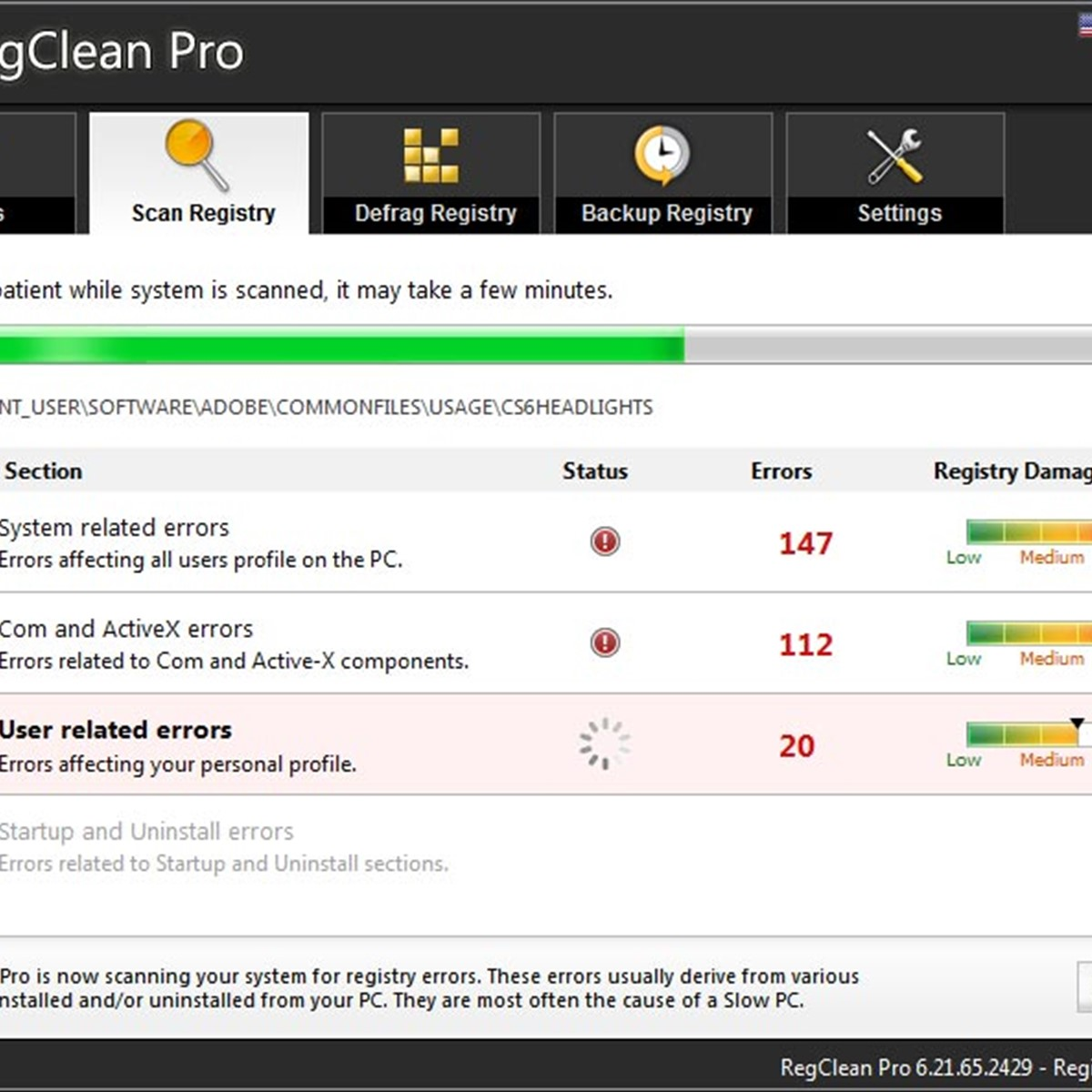 SysTweak Regclean Pro Crack Free 2