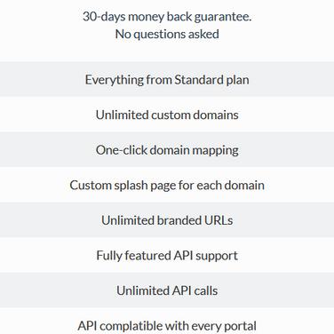 T2M - URL Shortener Alternatives and Similar Software
